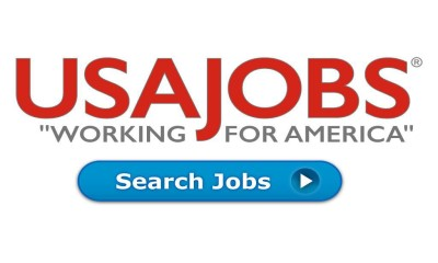 US Government Federal Jobs Website